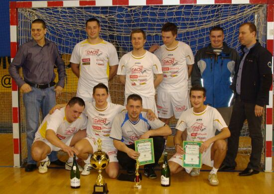 dach team mistrz 20092010