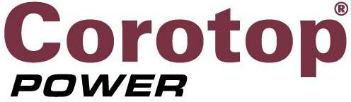 logo corotop power